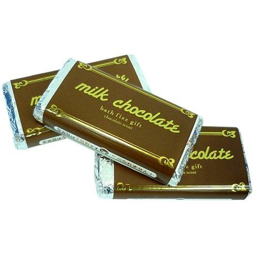 チョコレート/CHOCOLATE◎本物見たいなバスボール☆スイーツ入浴剤通販☆