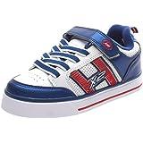 Heelys BOLT 2.0 X2 Schuh 2015 blue/white/red