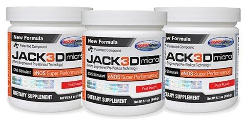 3d Supplement