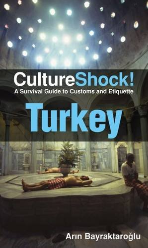 Culture Shock! Chile A Survival Guide to Customs and ...