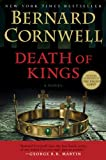 Death of Kings: A Novel (Saxon Tales Book 6)