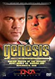 Genesis 2006 [DVD]