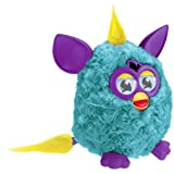 Furby Interactive Toy - Teal/Purple