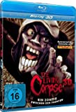 Image de The Living Corpse 3d-Ein Zombie Zwischen Den Front [Blu-ray] [Import allemand]