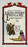 Enchanter's End Game (Turtleback School & Library Binding Edition) (Belgariad (Pb)) (0613706994) by Eddings, David