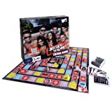 Jersey Shore: Trivia Board Game