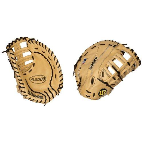 Wilson Prostock A2000 1613 12.25-Inch First Baseman's Baseball Glove