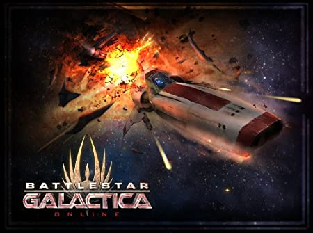 Battlestar Galactica Online [Game Connect]