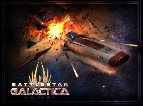 30,500 Cubits: Battlestar Galactica Online [Game Connect]