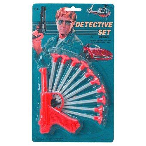 Dart Gun Toy - 5 Inch (1, 5 Inch)