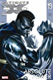 img - for Ultimate X-Men, Vol. 19: Absolute Power book / textbook / text book