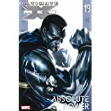 Ultimate X-Men Volume 19: Absolute Power TPB: Absolute Power v. 19 (Graphic Novel Pb)by Mark Brooks