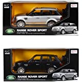 Radio Control Landrover Range Rover Sport. 1:24 Scale. Full Function - Assorted Colours