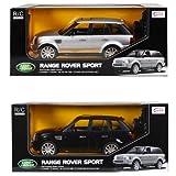 Radio Control Landrover Range Rover Sport. 1:24 Scale. Full