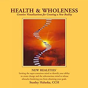 Health & Wholeness Audiobook
