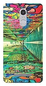 SMART CASE PREMIUM BACK COVER FOR XIAOMI REDMI NOTE 2