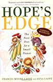 Hope's Edge: The Next Diet for a Small Planet (1585422371) by Frances Moore Lappe