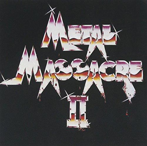 Metal Massacre Vol 2