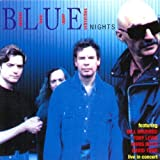 Blue Nights by Bruford Levin Upper Extremities (2010) Audio CD