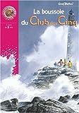 echange, troc Enid Blyton - Le Club des Cinq : La boussole du Club des Cinq