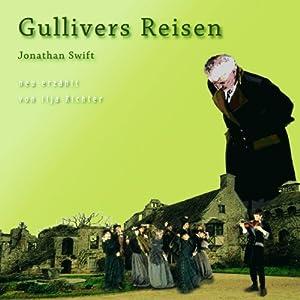 Gullivers Reisen Hörspiel