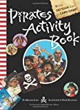 Pirates Activity Book (0547314906) by Long, Melinda