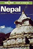 Lonely Planet Nepal (0864421893) by Wheeler, Tony