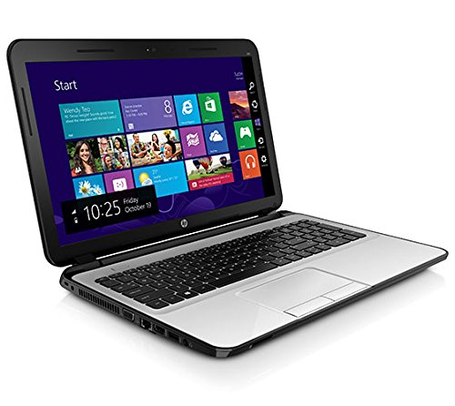 HP 15-ac156TX 15.6-inch Laptop (Core...