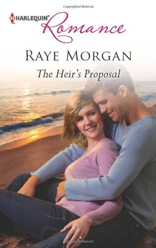 Image of The Heir's Proposal