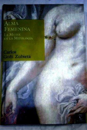 Alma femenina - la mujer en la mitologia - (Forum)
