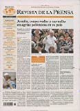 Revista de la Prensa [Jahresabo]