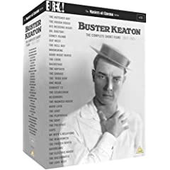 Keaton box-set