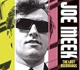 echange, troc Joe Meek - The Lost Recordings