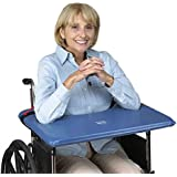 "Removable Wheelchair Lap Tray 16"" - 18"""