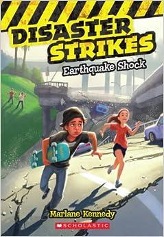 Disaster Strikes: Earthquake Shock