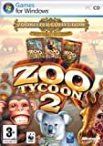 Zoo Tycoon 2: Zookeeper Collection Gold (PC) [Windows] - Game