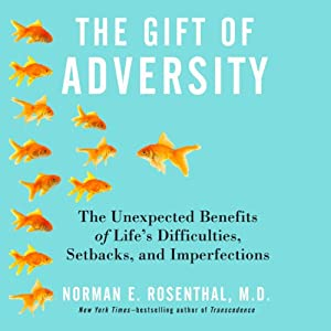 The Gift of Adversity Audiobook