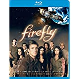 Firefly: The Complete Series [Blu-ray] (Bilingual)by Nathan Fillion