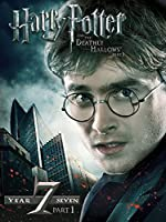 Harry Potter and the Deathly Hallows - Part 1