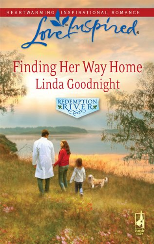 Image of Finding Her Way Home (Love Inspired)