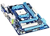 AMD Trinity A6 5400K 3.6Ghz Integrated Radeon Graphics Dual Core APU - Gigabyte F2A85XM-HD3 Motherboard with HDMI, Dual-Link DVI & AMD Eyefinity Triple Monitor Support - 4GB DDR3 Memory PRE-ASSEMBLED & TESTED COMPONENT BUNDLE