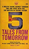 5 Tales from Tomorrow (Crest Giant, s197)