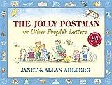 Allan Ahlberg The Jolly Postman