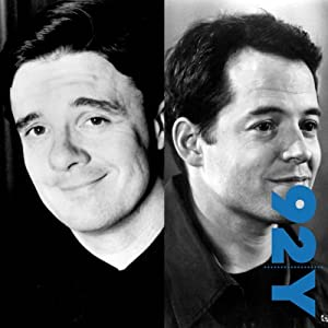 Nathan Lane, Matthew Broderick, and Joe Mantello Discuss The Odd Couple at the 92nd Street Y | [Nathan Lane, Matthew Broderick, Joe Mantello]