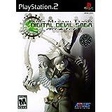 Shin Megami Tensei Digital Devil Sagaby ATLUS