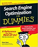 Image of Search Engine Optimization For Dummies