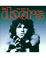The Doors - The Best Of  (1 CD avec 17 titres remasterisés)
