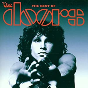 The Doors - The Best Of  (1 CD avec 17 titres remasterisés)