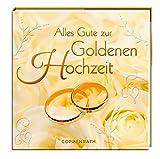 Image de Alles Gute zur Goldenen Hochzeit (BelLibri)