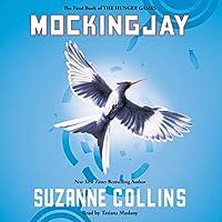 Mockingjay audio book